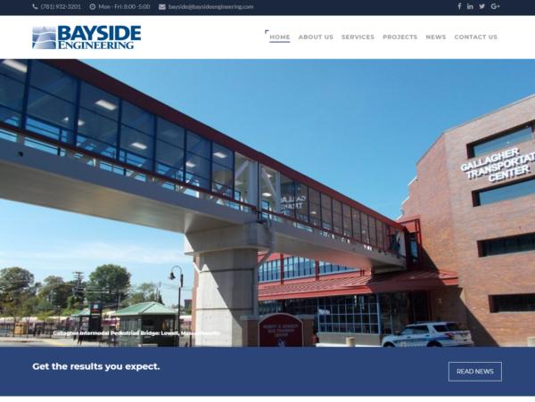 Bayside Engineering