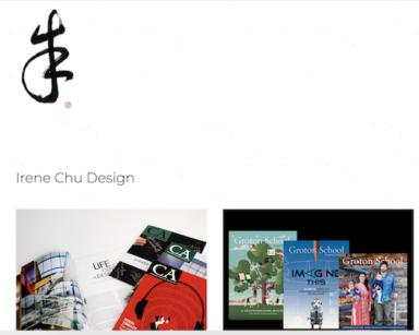 Irene Chu Design