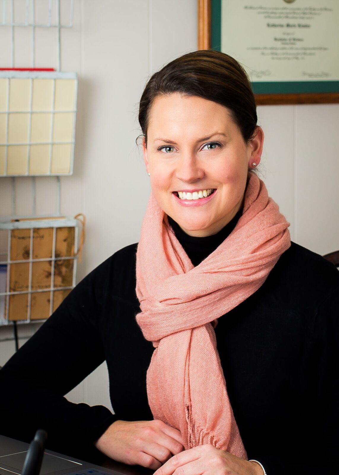 Kate LaRose